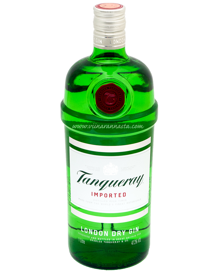 Tanqueray 47,3% 100cl