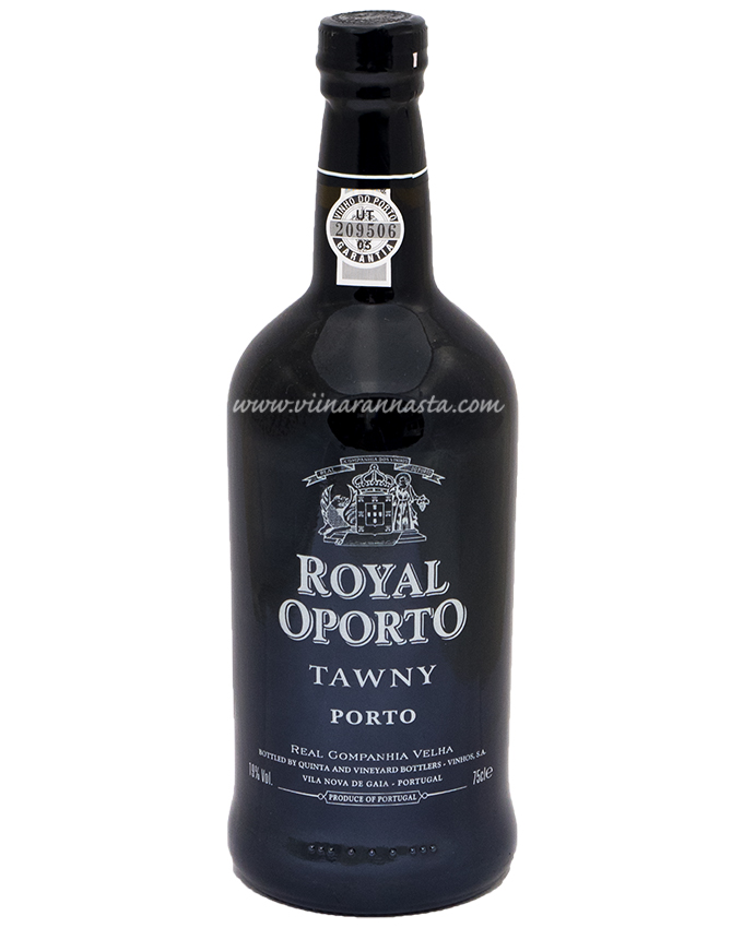 Royal Oporto Tawny Porto 19% 75cl